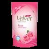 Velvet Handwash Refill Pouch Rose-200ml